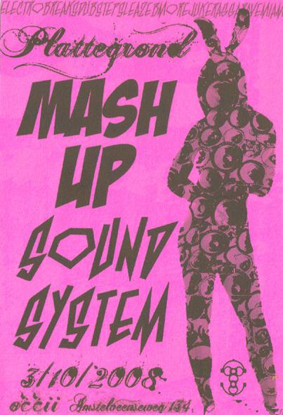 Mash-up,occii